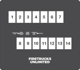 FAC-02772, Firetrucks Unlimited